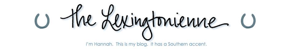 The Lexingtonienne